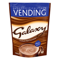 Galaxy Instant Hot Chocolate (750g)