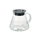 Hario V60 Glass Range Server 02 - 600ml
