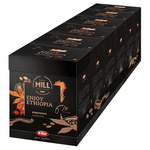 "K-fee ""Enjoy Ethiopia"" Single Origin Espresso Coffee Capsules (12 pods)"