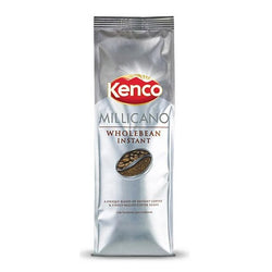 Kenco Millicano Wholebean Instant Coffee (300g)