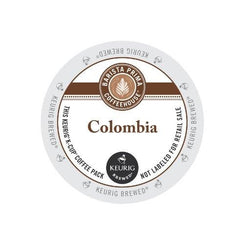 KEURIG Barista Prima Coffeehouse® Colombia Coffee Pods (24 pods)
