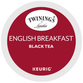 KEURIG Twinings® Of London English Breakfast Tea Pods (24 pods)