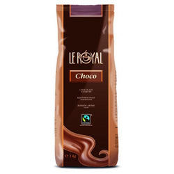 Le Royal Fairtrade Hot Chocolate (1kg)