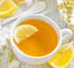 Instant Lemon Tea (1kg)