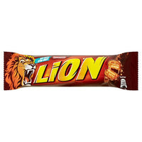 Lion Milk Chocolate Bar (36x50g)