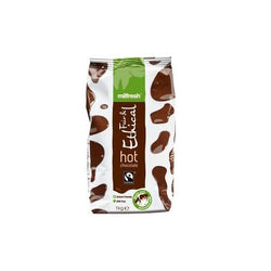 Milfresh Fair & Ethical Hot Chocolate (10x1kg)