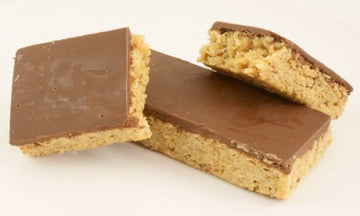 Chocolate Top Monster Flapjack (30x120g)