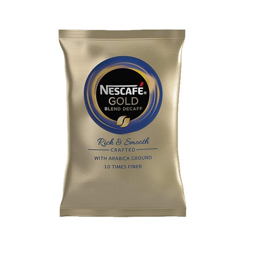 Nescafe Gold Blend Decaff Vending Instant Coffee (300g)