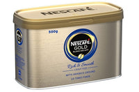 Nescafe Gold Blend Decaff Instant Coffee (500g)