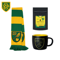 Norwich City FC Gift Box