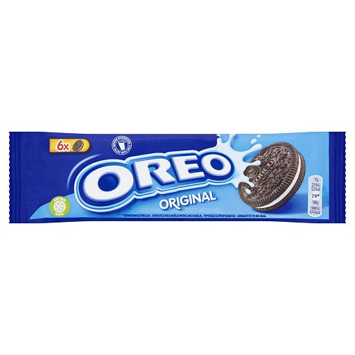 OREO Biscuits Original (20x66g)