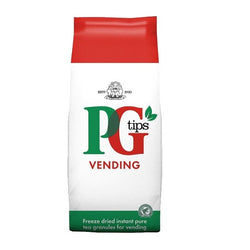 PG Tips Freeze Dried Instant Tea (100g)