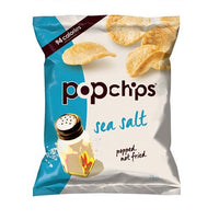 Popchips Sea Salt (24x23g)