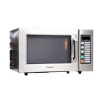 Panasonic NE-1037 Light Duty 1000w Commercial Microwave