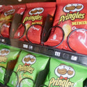 Pringles Minis Sour Cream & Onion (36x30g)