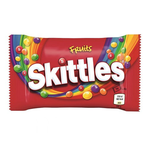 Skittles Fruits Original (36x45g)