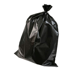"Bin Bags - Heavy Duty Black 18x29x39"" (1x200)"