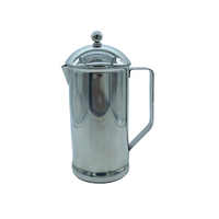 Stainless Steel Cafetiere