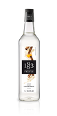 Routin 1883 Syrup - Eggnog (1L)