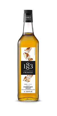 Routin 1883 Syrup - Toasted Marshmallow (1L)