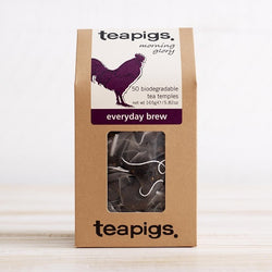 Teapigs Everyday Brew Tea - Prism Bags (1x50)