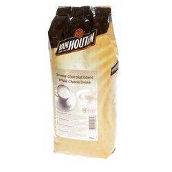 Van Houten White Hot Chocolate (10x750g)