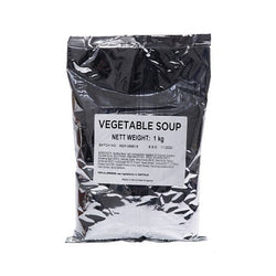 Vegetable Vending Soup (4x1kg)
