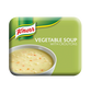 Klix Cup - Knorr Vegetable Soup + Croutons (20x20)