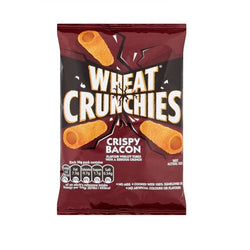 Wheat Crunch Crispy Bacon (24x30g)