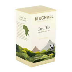 Birchall Chai Tea Bags - Enveloped (1x25)