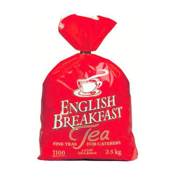 Imporient English Breakfast Tea Bags (1x1100)