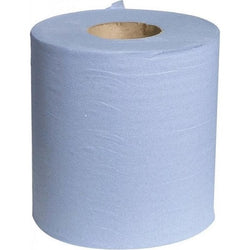 Centre-feed 2-ply Paper Roll