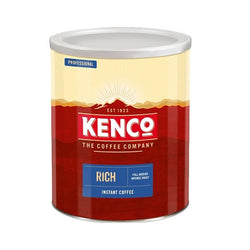 Kenco Rich Roast Instant Coffee (750g)