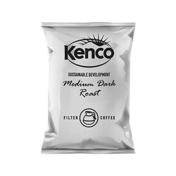 Kenco Sustainable Development Fresh Brew Filter Coffee (10x500g)