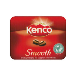 Klix Cup - Kenco Smooth White (25x25)