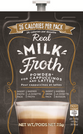 Flavia - Real Milk Froth 1x80