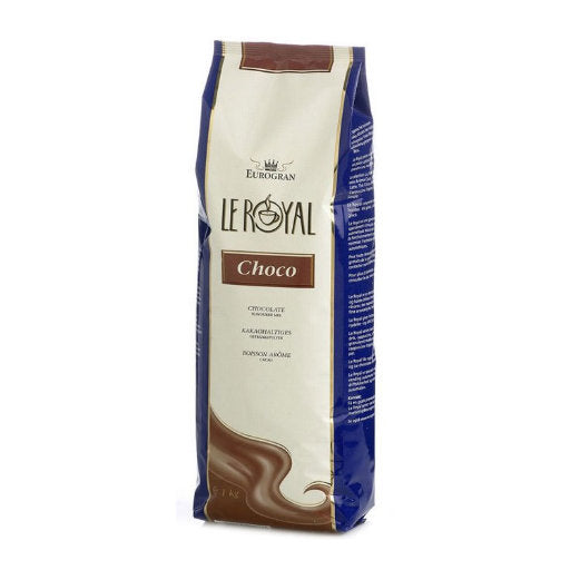 Le Royal Hot Chocolate 16% Blue (1kg)