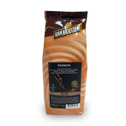 Van Houten Passion Hot Chocolate (750g)