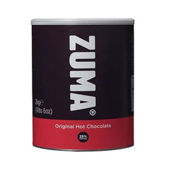 Zuma Original Hot Chocolate Tin (1x2kg)