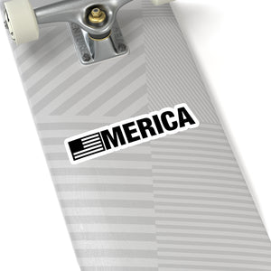 America - Construction Stickers