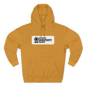 Sensitivity Trainer - Premium Hoodie