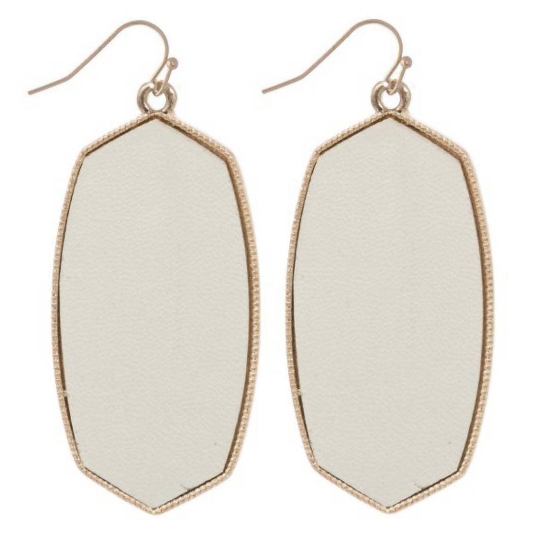 CGB Ivory Earrings