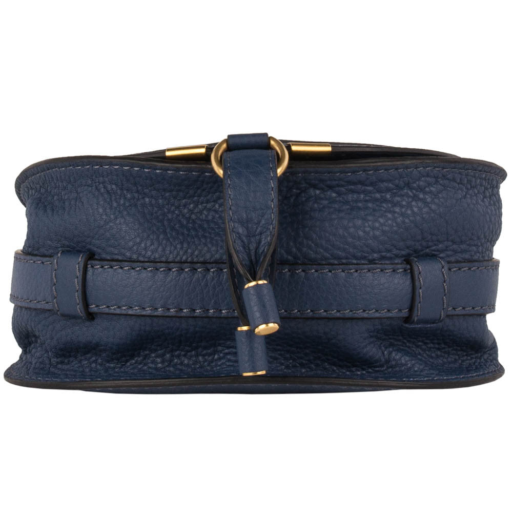 CHLOE SMALL MARCIE CROSSBODY