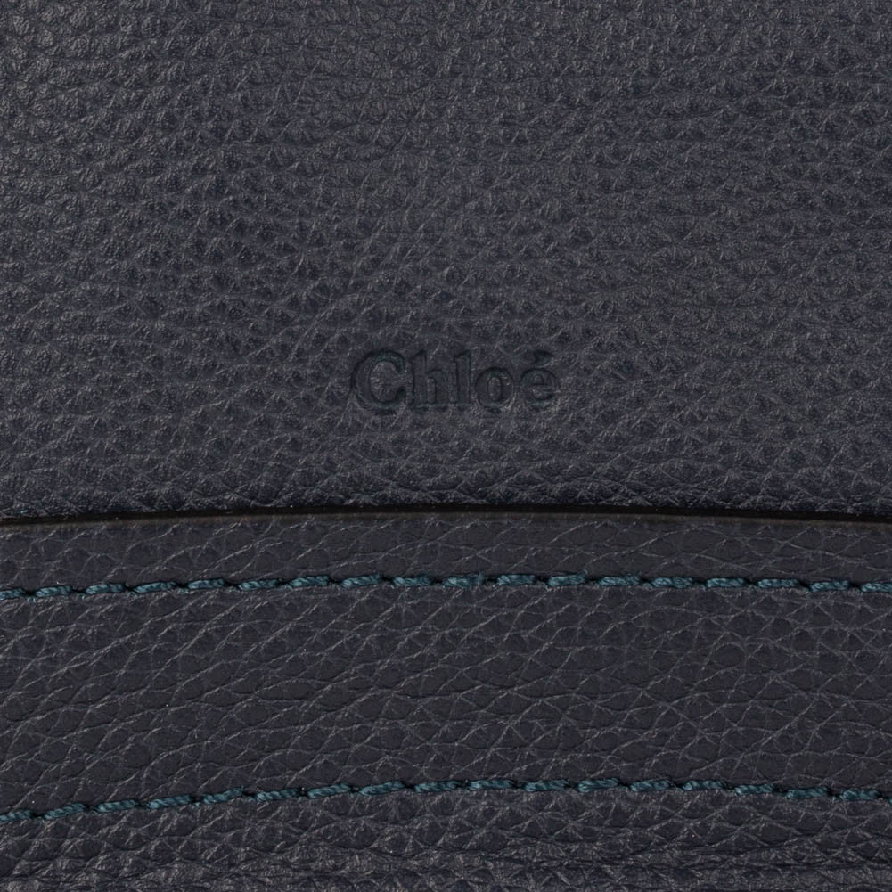Chloe Medium Paraty - Navy Blue
