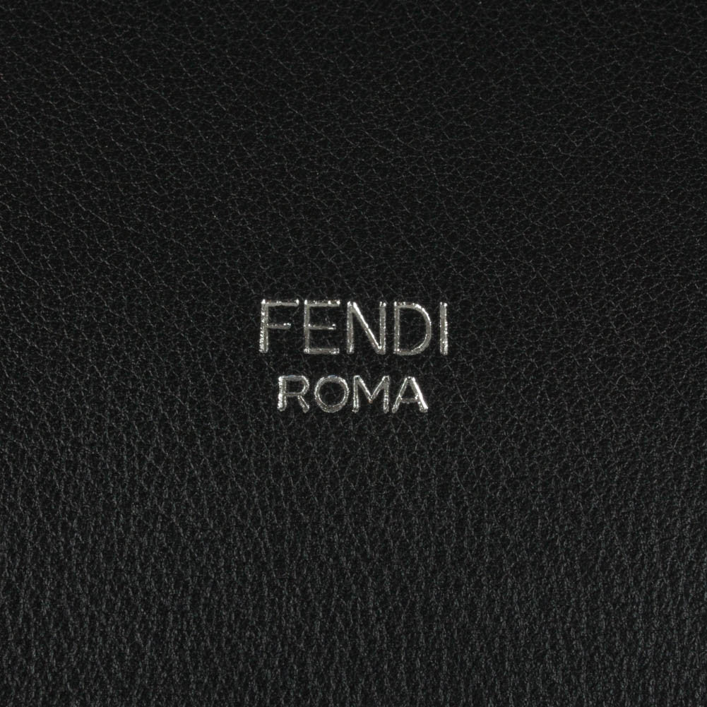 Fendi Small By The Way Boston Shoulder Bag