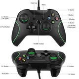 USB Wired Controller For Microsoft Xbox One