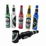 Mini Beer Smoke Metal Pipes