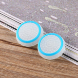 2 piece Silicone Thumb Stick Grip Caps for PS4, PS3, Xbox 360, Xbox One
