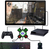 PS4 Xbox One Keyboard Mouse Adapter