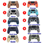 Wireless Bluetooth Game controller for PS4